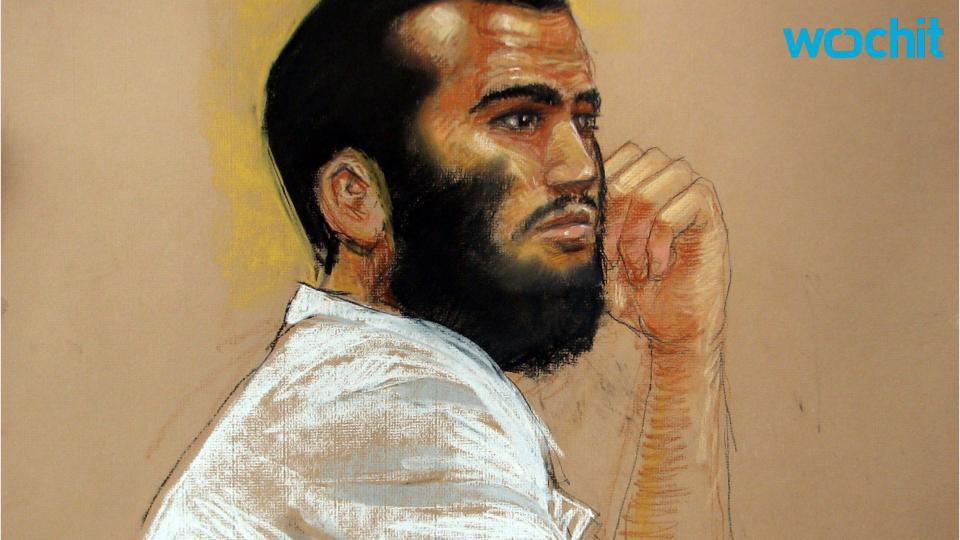 Guantanamo ex-inmate granted bail in Canada, May release likely