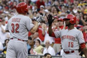 Cueto, Reds shut down Pirates 6-0