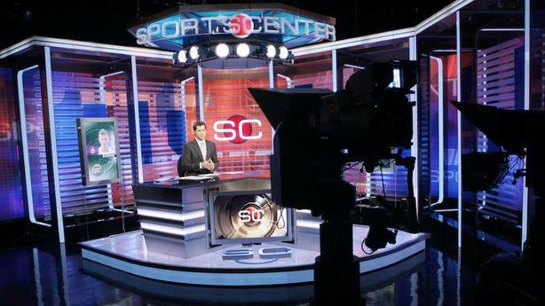 ESPN Has to Lay People Off Because It Pays So Much for Sports Rights