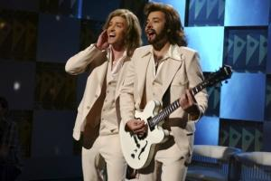 Jimmy Fallon and Justin Timberlake's 'SNL' Nabs Season's Highest Ratings