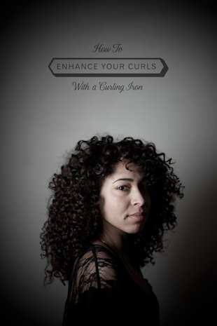Get Defined Curls