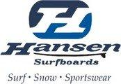 Hansen Surfboards Awarded Men's Retailer of the Year by Surf Industry Manufacturers Association