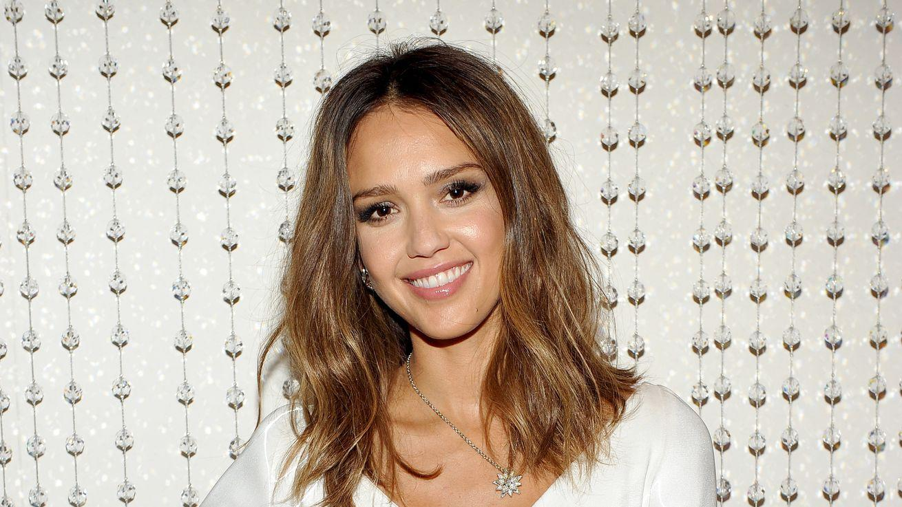 Jessica Alba's The Honest Company Is Working on an IPO