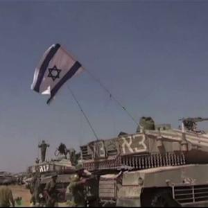 Flash Points: The way forward in Israel's unsustainable offensive against Hamas