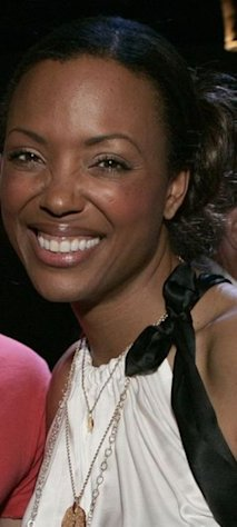 "Aisha Tyler is joining the cast of ""Glee"" this season."