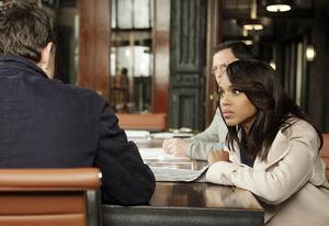 Kerry Washington | Photo Credits: Nicole Wilder/ABC