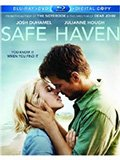 Safe Haven Box Art