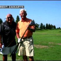 Zakkary Johnson Memorial Fund Hosts 3rd Annual Golf Tournament