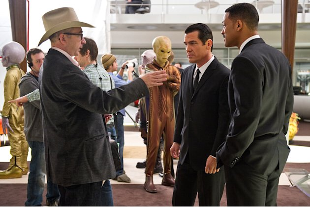 Men in Black 3 Stills