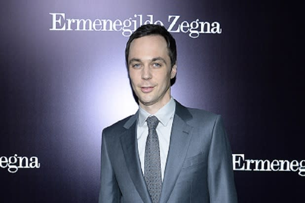 Jim Parsons to Play God on Broadway