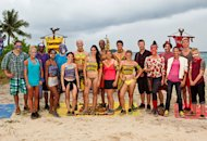 Survivor: Philippines | Photo Credits: CBS