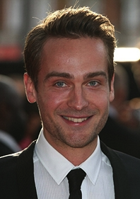 Tom Mison To Star As Ichabod Crane In Fox's 'Sleepy Hollow' Pilot