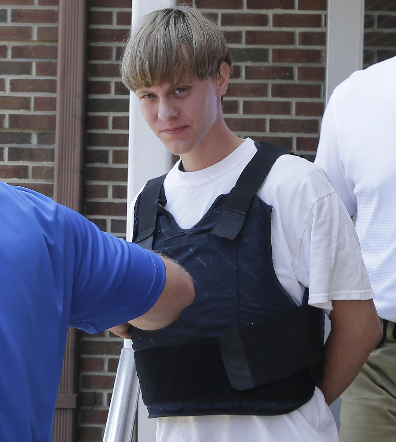 Defense focuses on penalty, not guilt in church shooting
