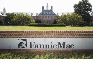 <p> FILE - In this Aug. 8, 2011, photo, the Fannie Mae headquarters is seen in Washington. Fannie Mae reports its earnings for the January-March quarter on Thursday Aug. 8, 2013. (AP Photo/Manuel Balce Ceneta, File)