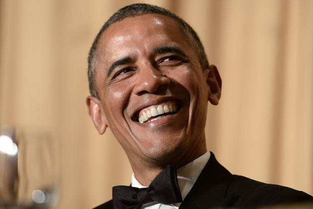 7 Best Moments Of The White House Correspondents Dinner