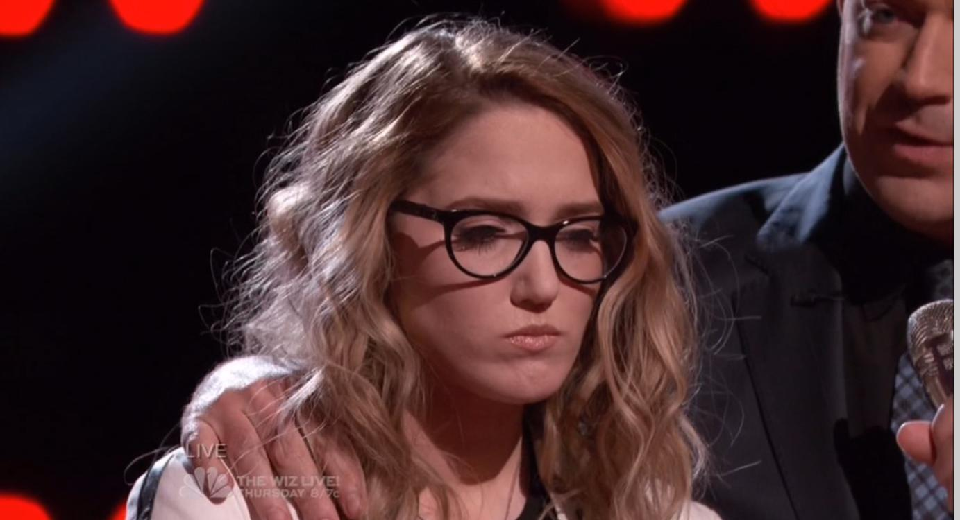 'The Voice' Top 10 Results: Korin Bukowski Doesn't Have to Try, Try, Try