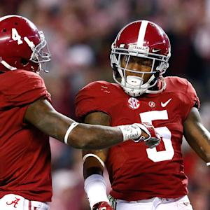 Mad King - College Football Playoff fun is just beginning