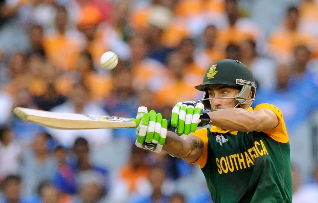 South Africa face must-win Cricket World Cup test against Windies