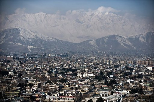 &lt;p&gt;The Kabul skyline. Taliban insurgents have launched an attack involving gunmen and at least one suicide bomber on a hotel in a popular Kabul beauty spot, NATO and police said Friday, with Afghan casualties reported.&lt;/p&gt;
