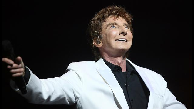 Barry Manilow Released From Hospital, 'Doing Well' After Undergoing Three Surgeries This Week