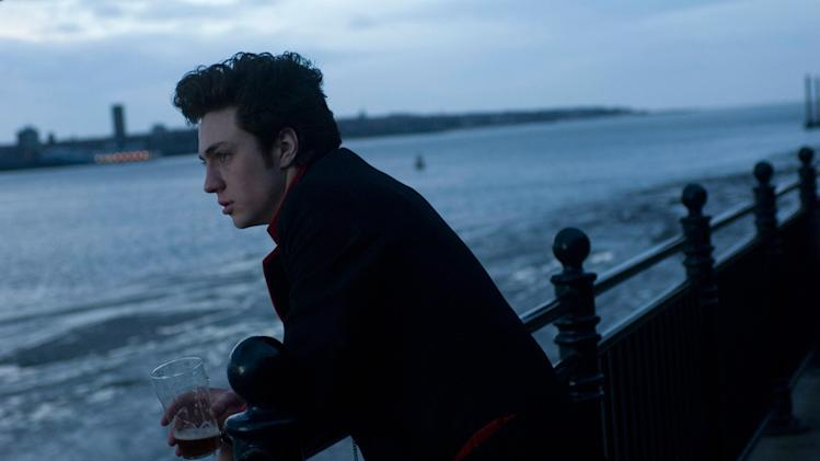 Nowhere Boy 2010 Weinstein Company Aaron Johnson