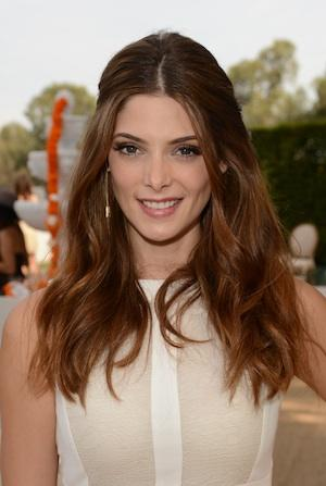 'Twilight' Star Ashley Greene Eyed for TWC's 'Kristy/Satanic' Horror Film (Exclusive)