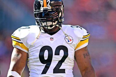 The NFL is a better place with James Harrison