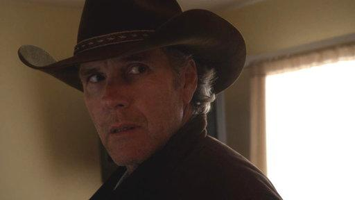 'Longmire' Exclusive: Preview the Shocking Finale