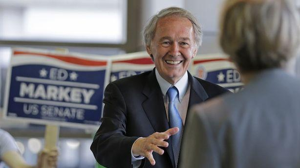 After Markey's Victory, Massachusetts Will Get Either a Soldier or a SEAL for a Senator