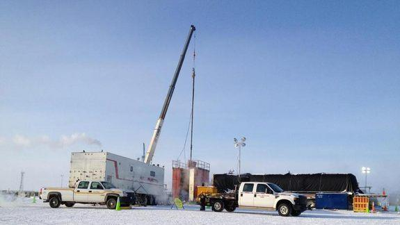 Icy Energy Source Could Slash Natural Gas Prices by 2025