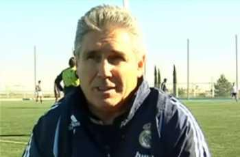 Santillana: Madrid should hold on to Mourinho if it wins the Champions League