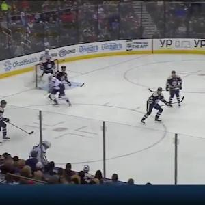 Washington Capitals at Columbus Blue Jackets - 03/03/2015