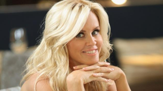 Jenny Mccarthy Playpoy 2012 Complete for Pinterest