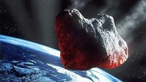 Asteroid Threat: Sizing Up Earth's Vulnerability to Space Rock Strikes