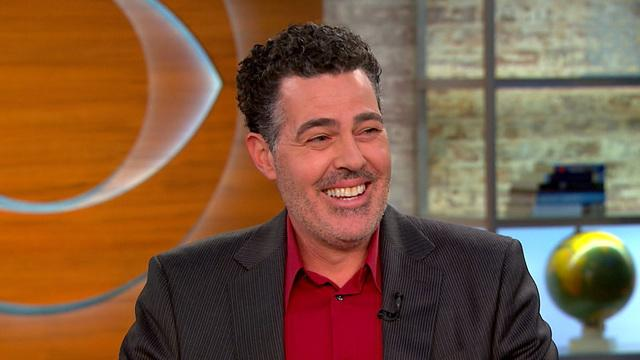 Adam Carolla on fatherhood, friendships and what's funny