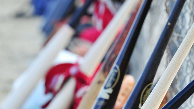 MLB: St Louis Cardinals-Pitchers and Catchers
