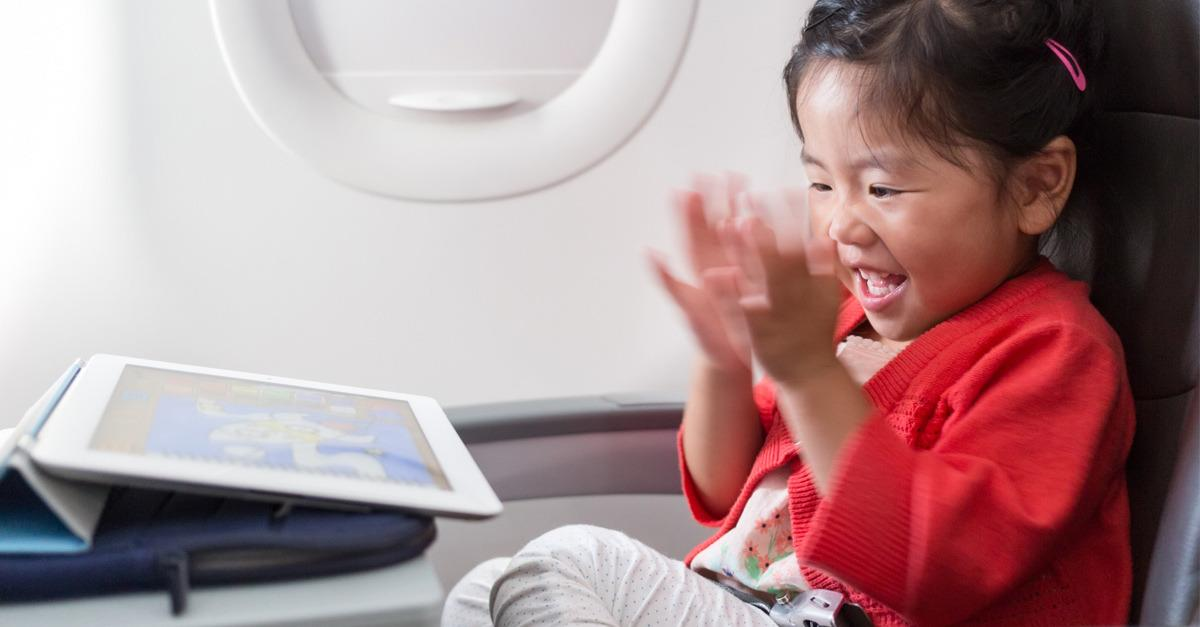 New Discover it® Miles: In-flight Wi-Fi Credit