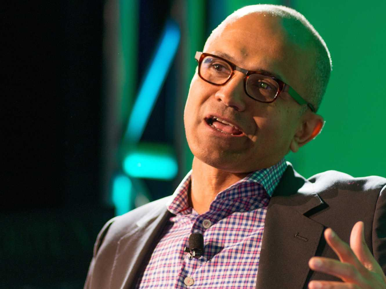 Microsoft's two traditional cash cows, Windows and Office, are shrinking like crazy