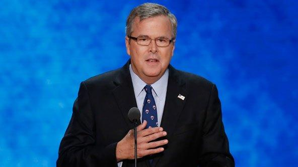 Road to 2016: Bush Gets Donors, Walker Gets Buzz