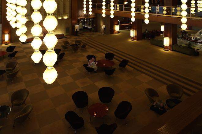 Preservation Watch: Closing Time for the Hotel Okura, a '60s Tokyo Time Capsule