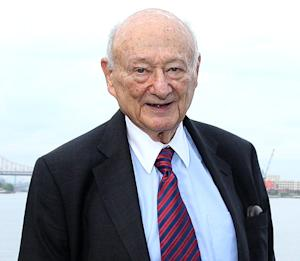 Ed Koch, Former New York City Mayor, Dies at 88