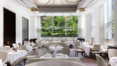 Jean-Georges Raises Prices, Hints at Further Hikes As Minimum Wage Increases