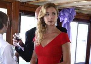 Fall Preview: Revenge Boss on Emily's MIA Mom, Nolan's New Lady, Fauxmanda's Baby and More!