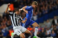 Chelsea's main man at last: Now Torres must get back on goal trail to keep demons of 2011-12 at bay