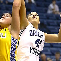 2014-15 WCC Women's Basketball Postseason Awards
