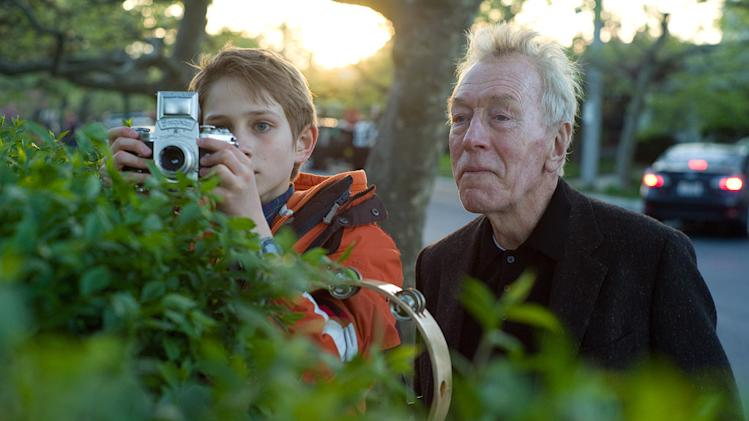 Extremely Loud and incredibly Close 2011 Warner Bros Pictures Thomas Horn Max Von Sydow