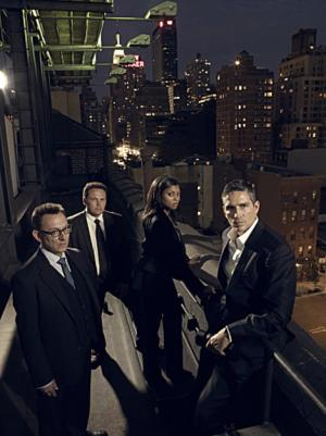 'Person of Interest': Guest stars coming in Season 2