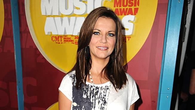 Martina Mc Bride CMT Awards