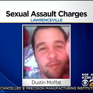 Lawrenceville Man Accused Of Sexually Assaulting Girl Now In Custody