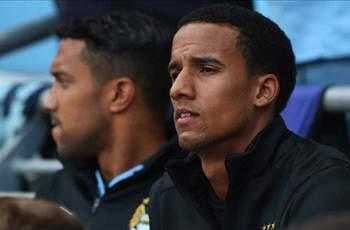 Mancini encourages Sinclair to leave Manchester City